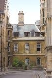 Université de Cambridge photos libres de droits