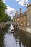 Université de Cambridge Image libre de droits