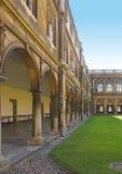 Université de Cambridge Images libres de droits