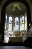 Université de Cambridge, de Caius (clés) et de Gonville Image libre de droits