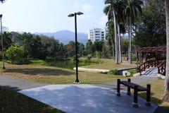 Université de Chiang Mai Photographie stock