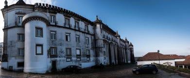 Université de Coimbra Images stock