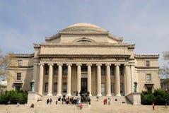 Université de Columbia, New York Photographie stock