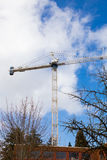 Université de construction de l'Orégon photo stock