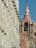 Université de Guanajuato Photographie stock
