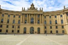 Université de Humboldt, Berlin photos libres de droits