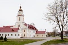 Université de jésuite Photos libres de droits