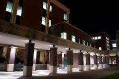 Université de l'Etat de Boise Photographie stock libre de droits