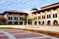 Université de l'Etat de Valdosta Images stock