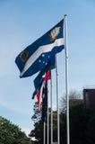 Université de Monash à Melbourne Photos stock
