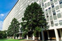 Université de Monash à Melbourne Photographie stock libre de droits