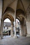 Université de Notre Dame De Beaune images stock