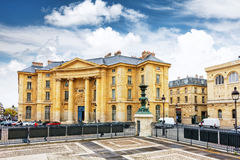 Université de Paris Images libres de droits