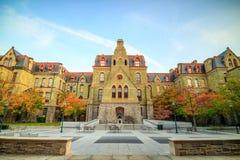 Université de Pennsylvanie photographie stock libre de droits