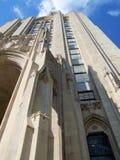 Université de Pittsburgh Image stock
