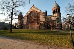 Université de Princeton photographie stock libre de droits