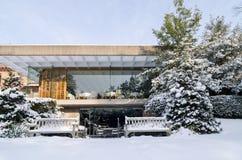 Université de Princeton image libre de droits