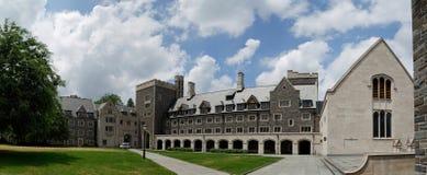 Université de Princeton, Etats-Unis Image libre de droits