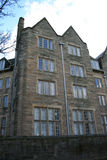 Université de rue Andrews Photos stock