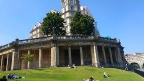 Université de St Johns à Cambridge Photographie stock