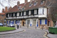 Université de St Williams, York Photos stock