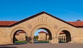 Université de Stanford photos stock