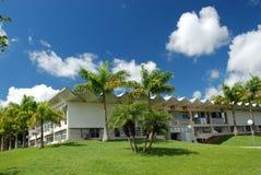 Université de Viçosa, Brésil Photographie stock
