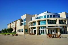 Université du Texas à Dallas images stock