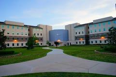 Université du Texas à Dallas Photos stock
