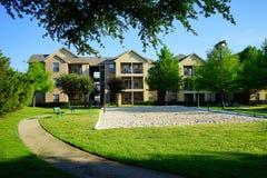 Université du Texas à Dallas Image libre de droits