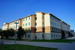 Université du Texas à Dallas Photos libres de droits