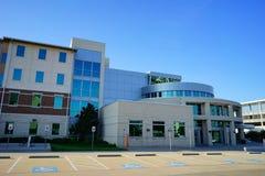 Université du Texas à Dallas Photographie stock
