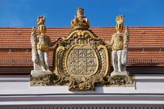 université Greifswald Photos stock