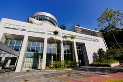 Université Hall image libre de droits
