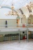 Université Hall Images libres de droits