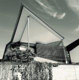 Université Hampshire de Winchester Photos libres de droits