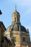 Université pontificale de Salamanque, Espagne Photographie stock