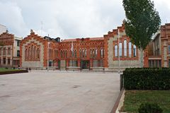 Université Rovira I Virgili Images libres de droits