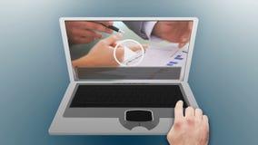 Universités fonctionnant ensemble banque de vidéos