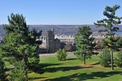Université de Cornell Images stock