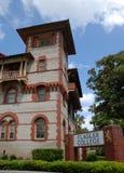 Université historique de Flagler Photo libre de droits