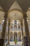 The Universita di Torino - Turin University Royalty Free Stock Photos