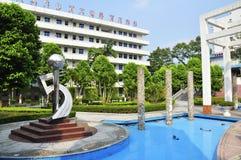 Universitaire Campus, China Stock Foto's