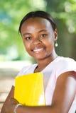 Universitaire student stock afbeeldingen