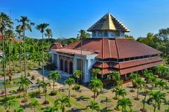 Universitas Gadjah Mada Mosque stock images