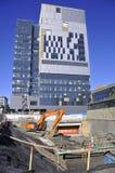 Universite de蒙特利尔的医院中心 库存图片
