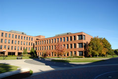 Universiteit Stock Foto's