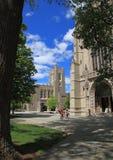 Universiteit 2 van Princeton royalty-vrije stock foto