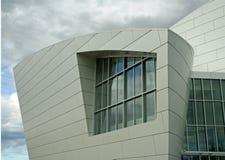 Universiteit van Alaska Stock Foto's