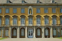 Universiteit van Bonn Stock Afbeelding